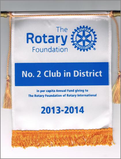 ogni Rotariano ogni anno b