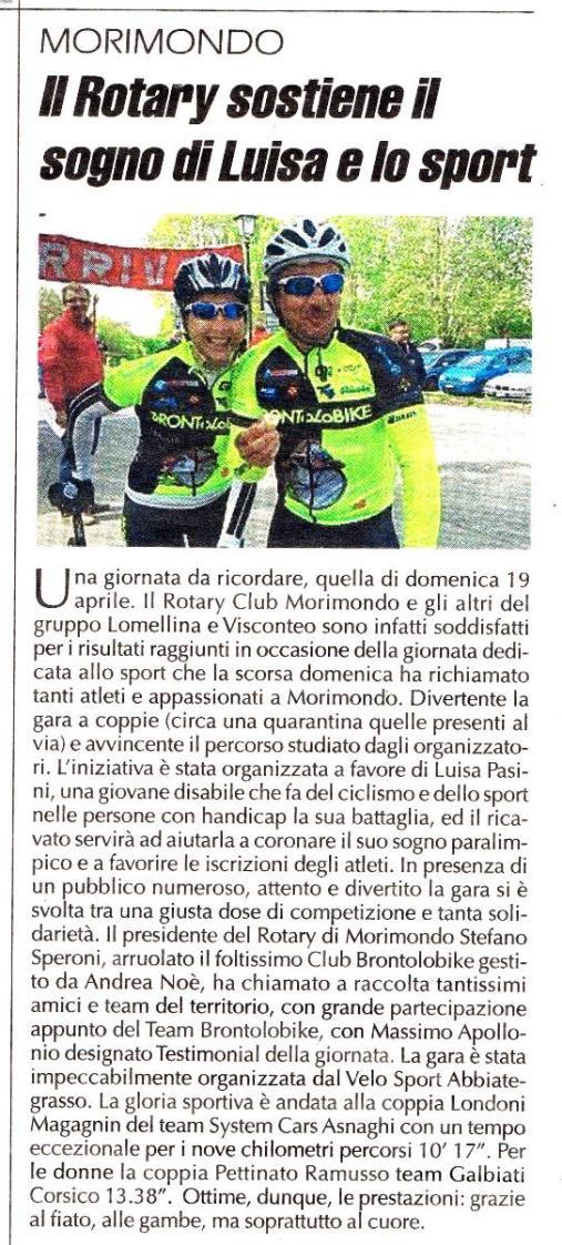 Rotary Bike Day1 B