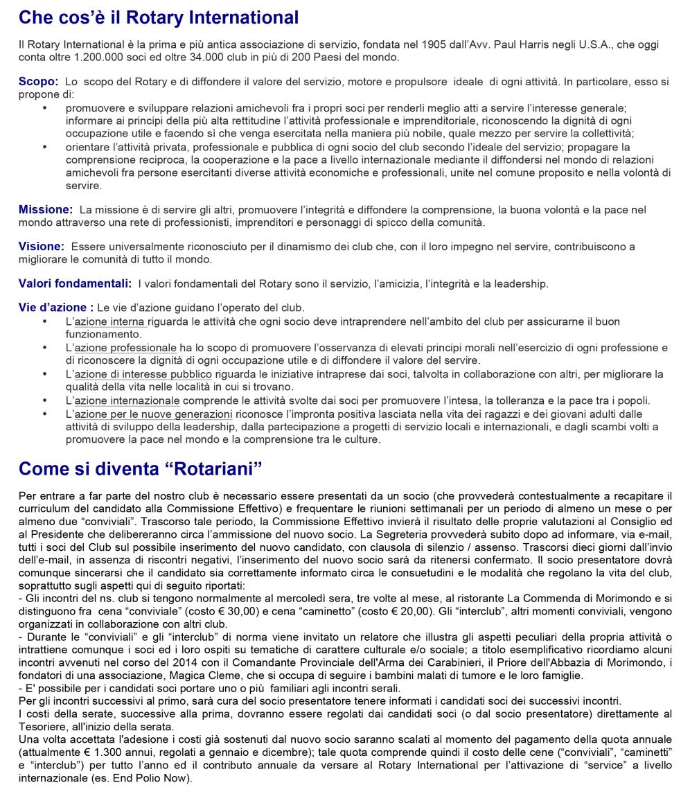 Microsoft Word - Ammissione al Club Definitiva.docx