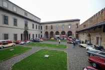 GR F2° Historica- Castello Belgioioso-1474
