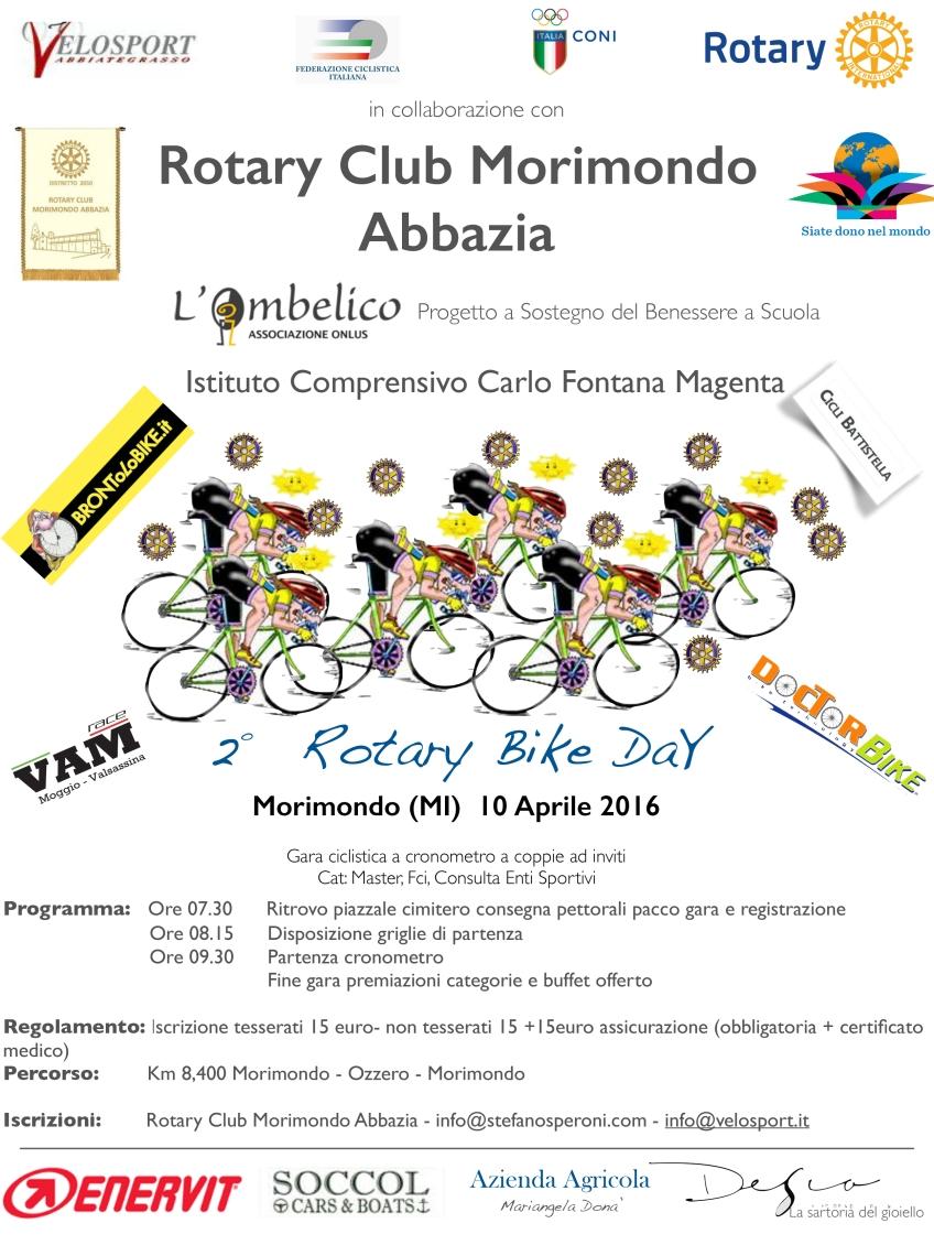 2 rotary day copia