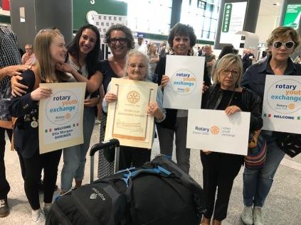 2018-09-03 - Arrivo Aeroporto Ella (1)
