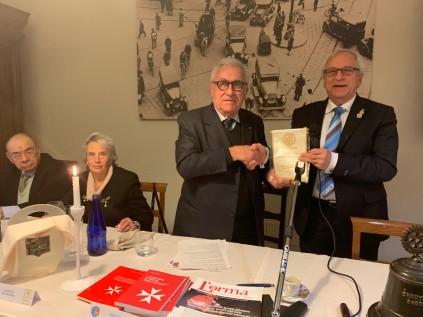 2019-01-23 - Ordine di Malta (1)
